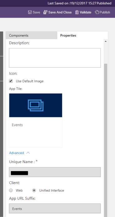 Introduction To The Dynamics 365 Mobile Apps For V9 0